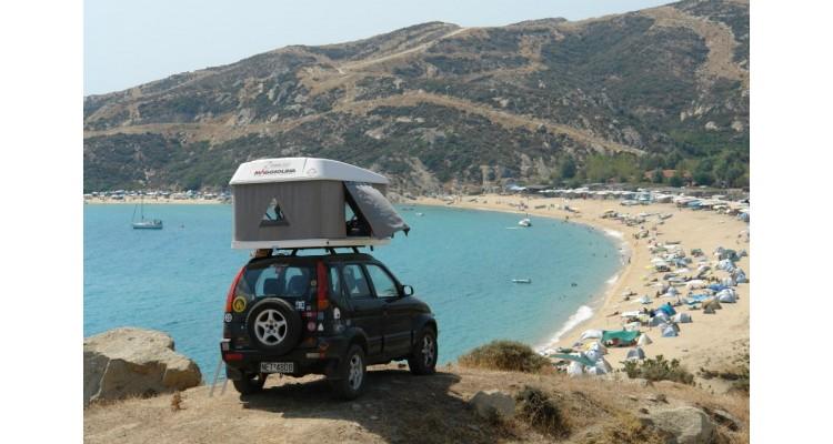 zampetas camping