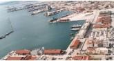 Thessaloniki-port