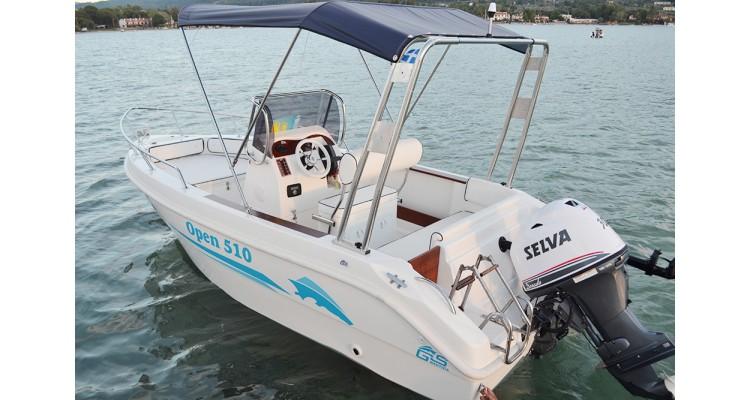boat-Open510