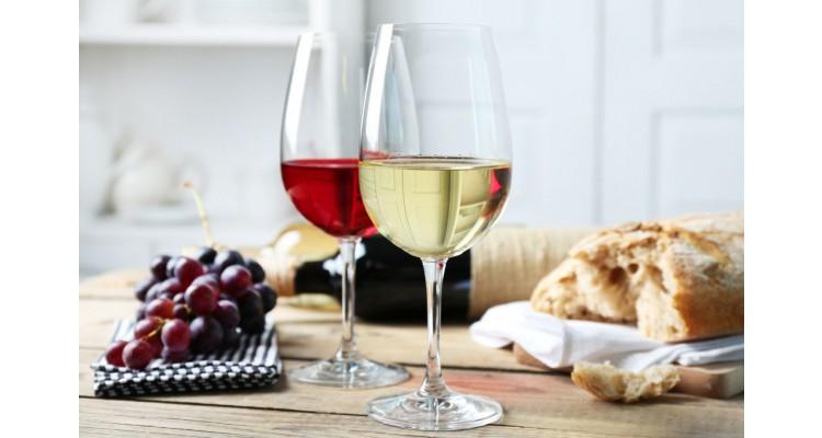 Food Expo Greece-wines