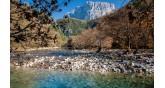 Voidomatis-river
