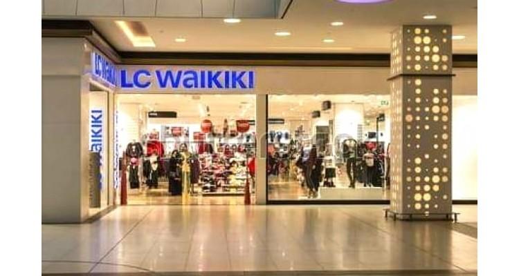 LC Waikiki-Turkey