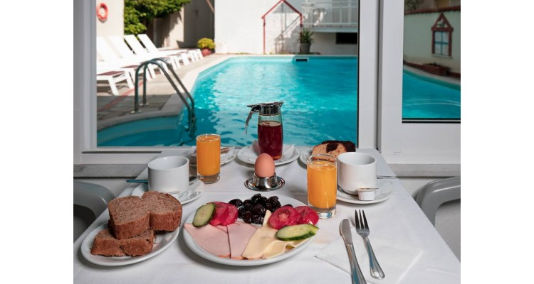 Hotel Philoxenia Inn-breakfast