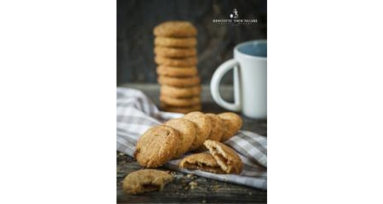 Biscotti-confectionery