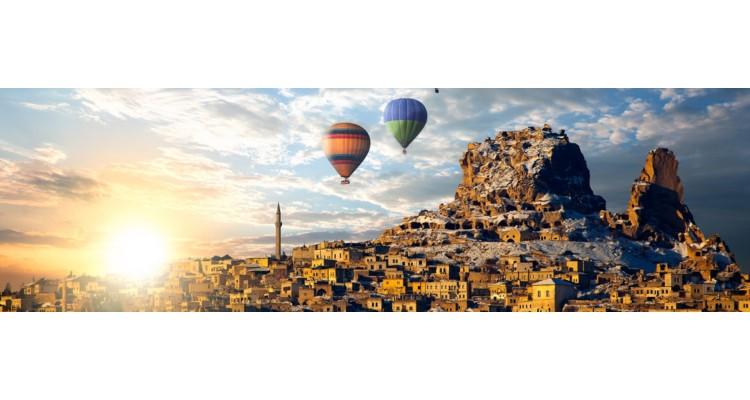 Cappadocia-Dimaki travel