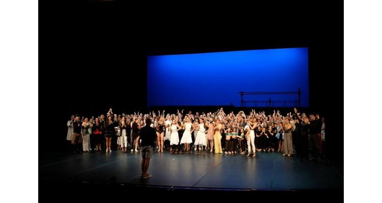Vasiliko Theater-show