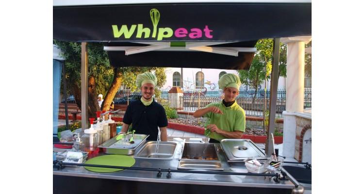 Whipeat-masters