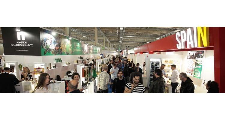Food Expo-Greece