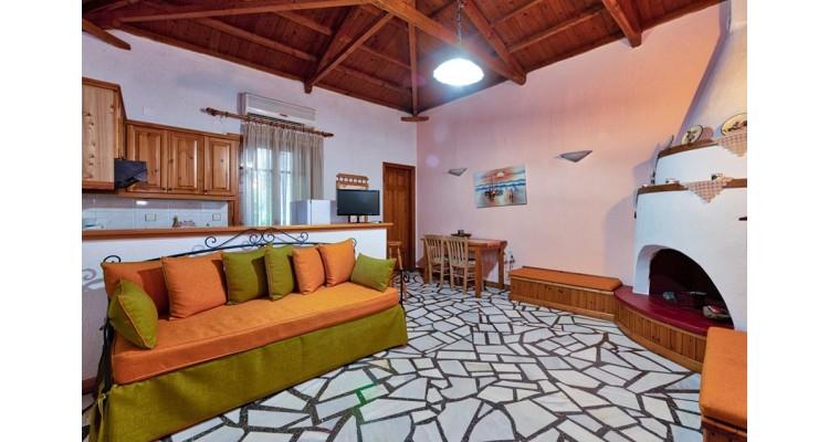 Villa Ble-traditional house