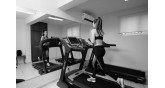 Hotel Philoxenia Inn-gym