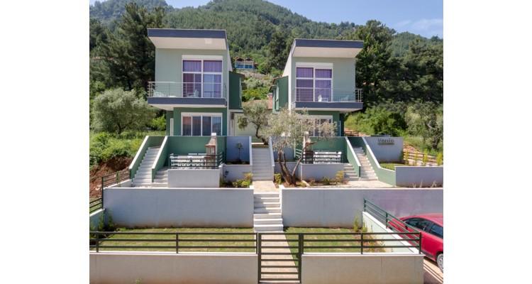 Thassos-Villas