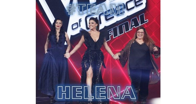 Voice-team Elena