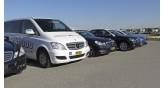 Taxiway-fleet