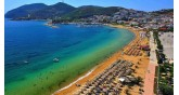 Kavala beaches
