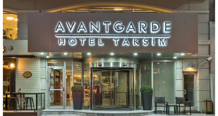 Avantgarde-Hotel-Taksim