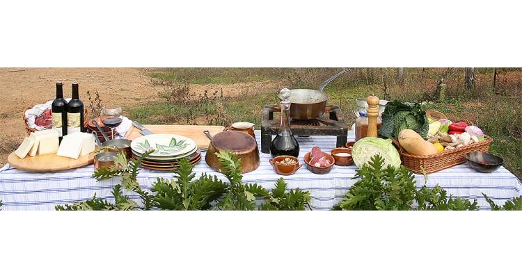 Edessa-gastronomy