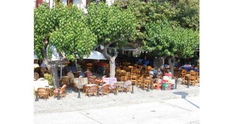 Skopelos-tavern