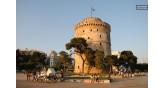 Thessaloniki-White Tower