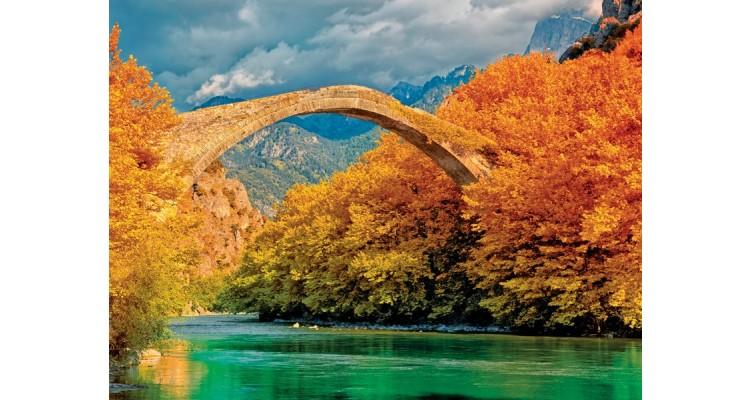 bridge in Zagorochoria