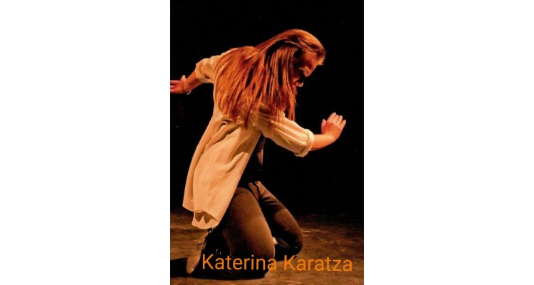 Katerina Karatza