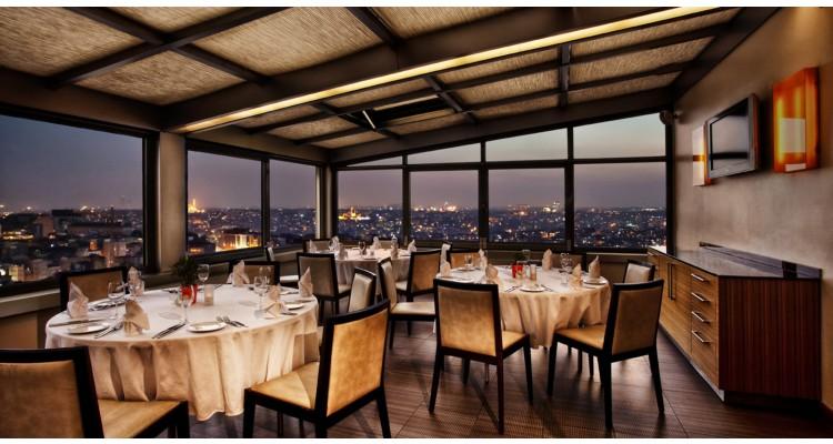 Ξενοδοχείο Eresin Taxim