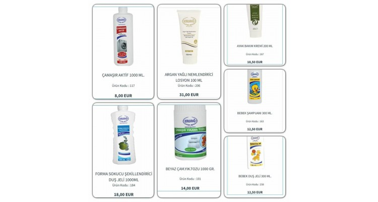 ersag-products