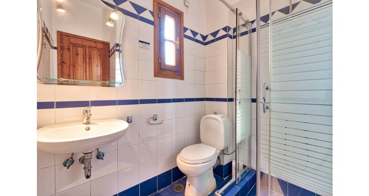 Villa Ble-bathroom