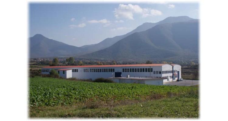 Beles-factory