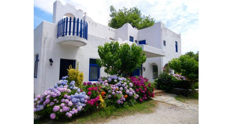 Samothraki-hotels