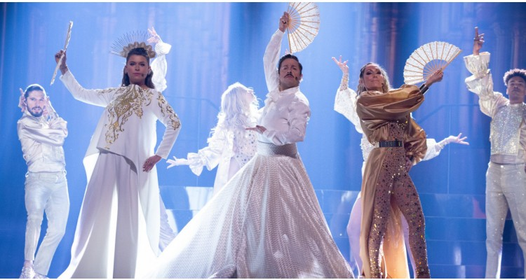Eurovision 2020-Sweden-song