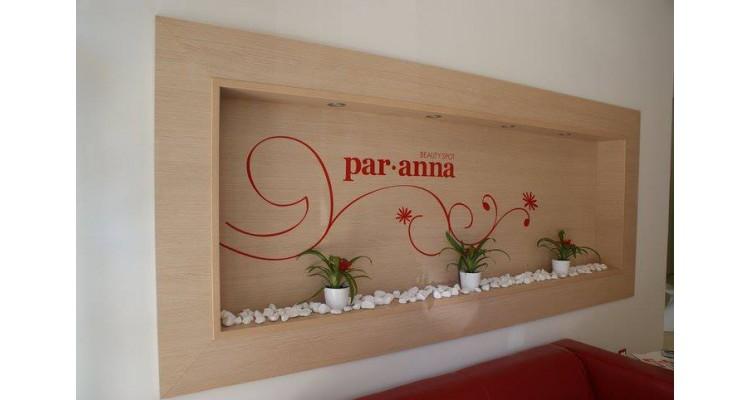 Paranna beauty spot