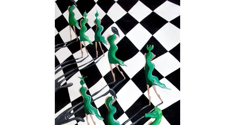Christina Lappa-artist-painter