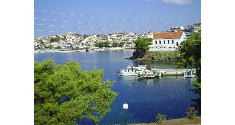 Neos Marmaras-Halkidiki