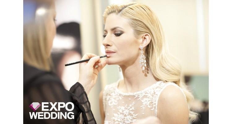EXPO Wedding-μακιγιάζ