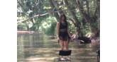 Rodoula Guliamberi-dancer