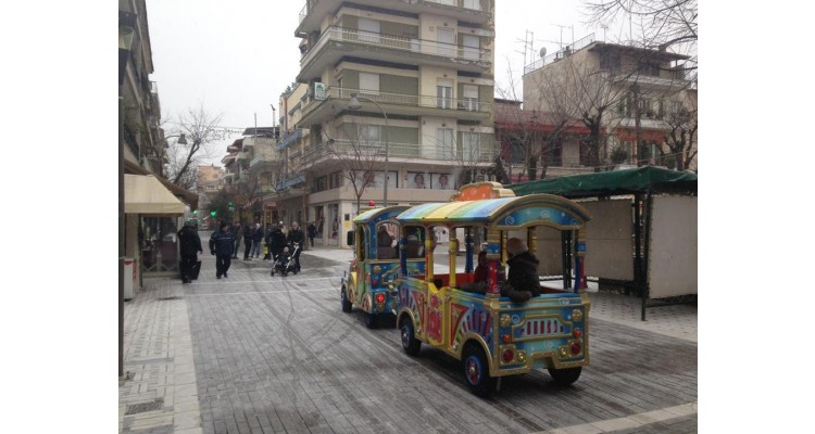 Edessa-town-centre