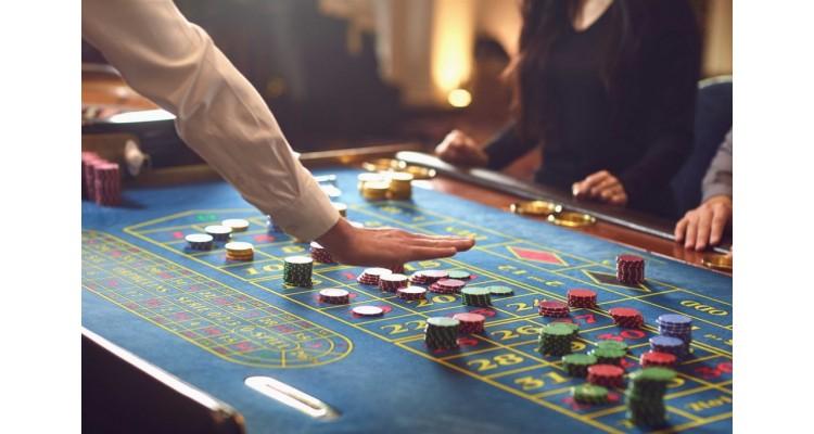 Porto Carras Grand Resort-casino