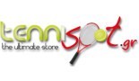 Tennis Spot-Retail Shop and E-Shop