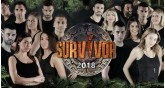 FINAL OF SURVIVOR GREECE 2018