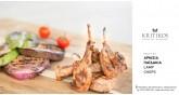 Kritikos-restaurant-lamb chops