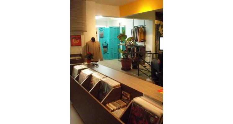 vinyl-shop