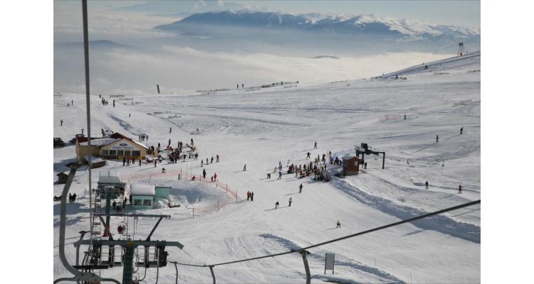 Kaimaktsalan-kayak merkezi