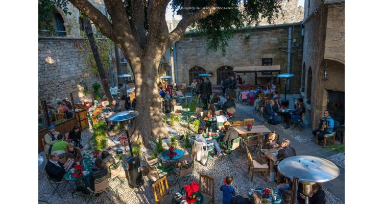 Rhodes-restaurants