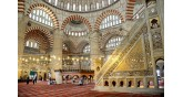 Edirne-Selimiye Mosque