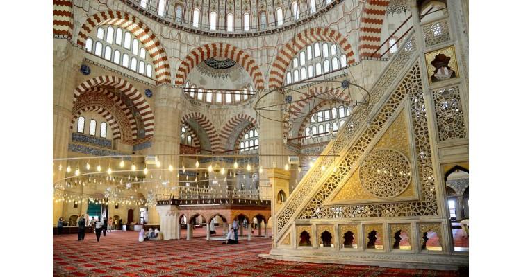 Αδριανούπολη-τζαμί