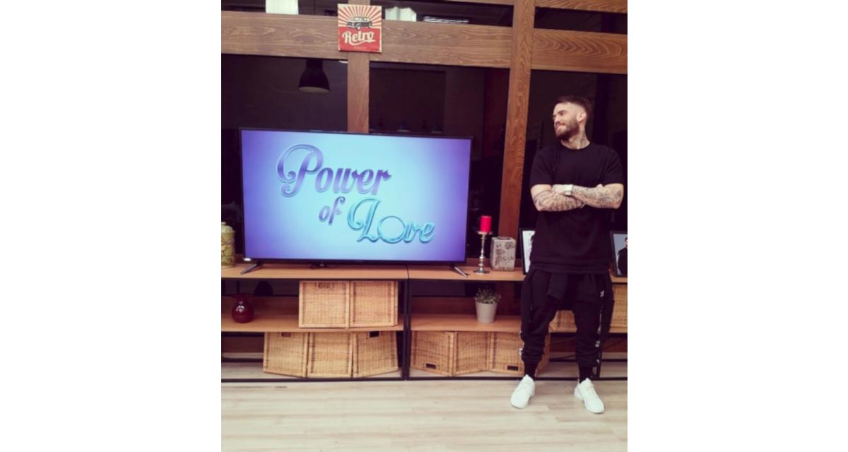 POWER OF LOVE 2019- SKAI TV Reality Show -June 21, 2019 the