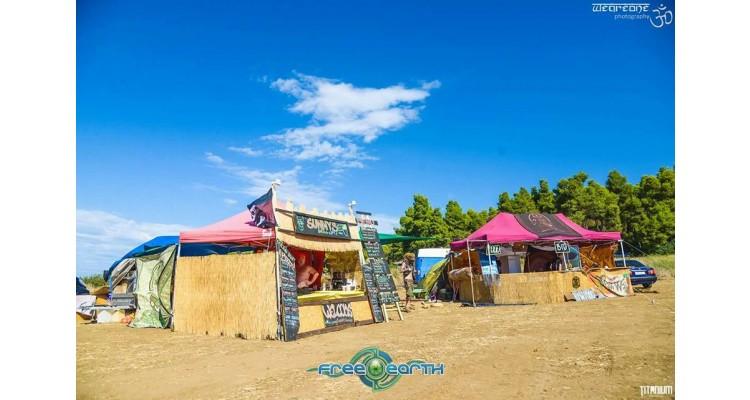 Free Earth Festival