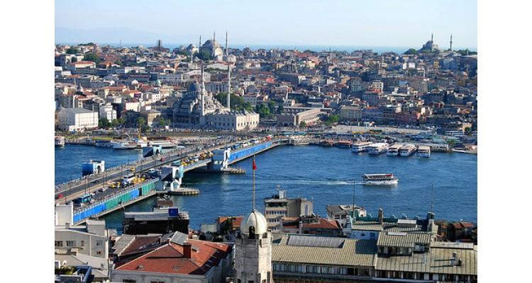 Κωνσταντινούπολη-Τουρκία