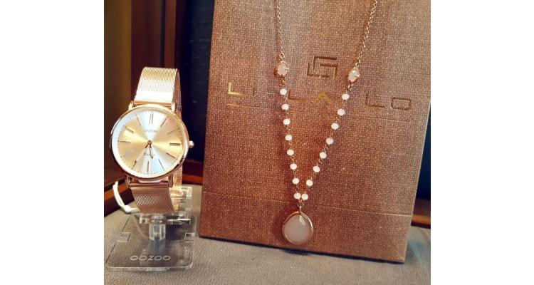 Jewellery-shop