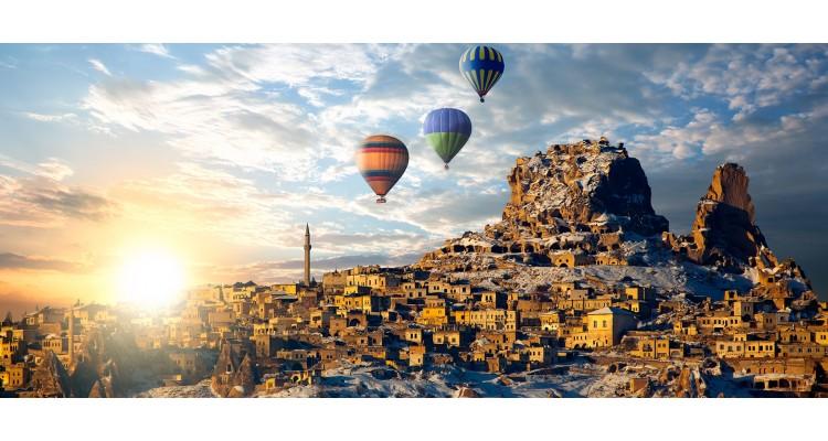 Dimaki Travel-Καππαδοκία